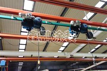 悬挂输送设备
