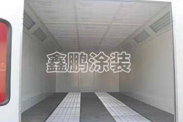喷漆房设备厂家