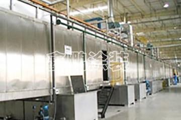 前处理生产线设备价格